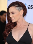 Jessica Sutta -          33rd Annual ASCAP Pop Music Awards Hollywood April 27th 2016.