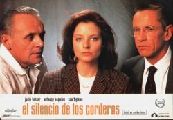 Молчание ягнят / The Silence of the Lambs (Энтони Хопкинс, Джоди Фостер, 1991) 67f01a480569801