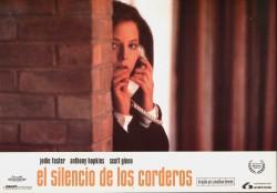 Молчание ягнят / The Silence of the Lambs (Энтони Хопкинс, Джоди Фостер, 1991) B59afa480569879