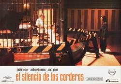 Молчание ягнят / The Silence of the Lambs (Энтони Хопкинс, Джоди Фостер, 1991) Ff22b9480569885