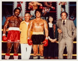 Рокки 2 / Rocky II (Сильвестр Сталлоне, 1979) F48c37480589429