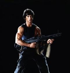 Рэмбо: Первая кровь 2 / Rambo: First Blood Part II (Сильвестр Сталлоне, 1985)  984780480659499