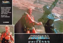 Властелины Вселенной / Masters of Universe (Дольф Лундгрен, 1987) 694e61480739347