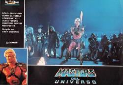 Властелины Вселенной / Masters of Universe (Дольф Лундгрен, 1987) 87fc95480739288