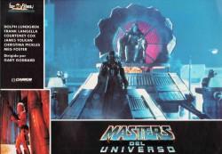Властелины Вселенной / Masters of Universe (Дольф Лундгрен, 1987) D07228480739180