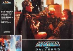 Властелины Вселенной / Masters of Universe (Дольф Лундгрен, 1987) D9e748480739309