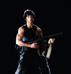 Рэмбо: Первая кровь 2 / Rambo: First Blood Part II (Сильвестр Сталлоне, 1985)  Db5627480737036