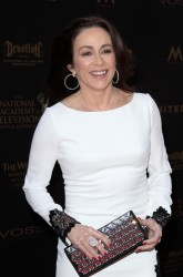 Patricia Heaton -                 43rd Annual Daytime Creative Arts Emmy Awards Los Angeles April 29th 2016.