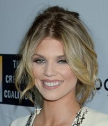 AnnaLynne McCord -               Coalition's Celebration Of Arts Washington April 29th 2016.