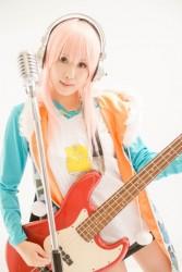 (140831) [Smile Grateful (璃兎輝)] PinkHeadphone (すーぱーそに子)