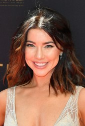 Jacqueline MacInnes Wood - 2016 Daytime Emmy Awards in LA 5/1/16