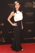 Finola Hughes -            	43rd Annual Daytime Emmy Awards Los Angeles May 1st 2016.