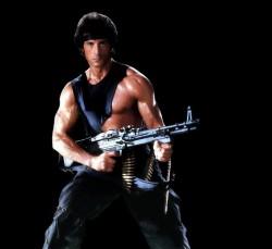 Рэмбо: Первая кровь 2 / Rambo: First Blood Part II (Сильвестр Сталлоне, 1985)  - Страница 2 3fcd60481259945