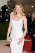 Haley Bennett -                   Costume Institute Gala New York City May 2nd 2016.