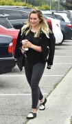 Hilary Duff - Out in LA 5/4/16