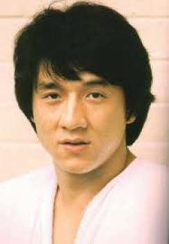 Jackie chan in occidente