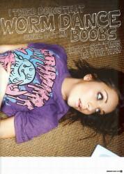 Kaylee First 7