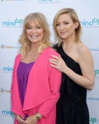 Kate Hudson -    Goldie's Love In For Kids' Event Los Angeles May 6th 2016 With Mother Goldie Hawn.