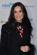 Demi Moore -        Goldie's Love In For Kids' Event Los Angeles May 6th 2016.