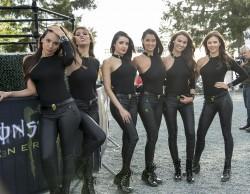2016 MotoGP grid girls, babes