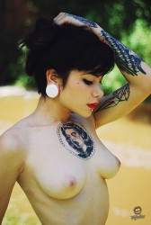 Ray Mattos Nude