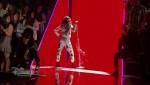 Laura Marano Performing at the 2016 RDMAs