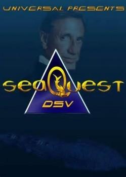 SeaQuest - Odissea negli abissi - Stagione 3 (1996) [Completa] .avi SATRip MP3 ITA