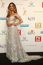 Delta Goodrem -          58th Annual Logie Awards Melbourne May 8th 2016 (MQ).