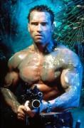 Хищник / Predator (Арнольд Шварценеггер / Arnold Schwarzenegger, 1987) E6f924482420932