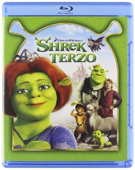 Shrek Terzo (2007) Full Blu-Ray 32Gb VC-1 ITA DD 5.1 ENG TrueHD 5.1 MULTI