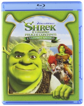 Shrek e vissero felici e contenti (2010) Full Blu-Ray 36Gb AVC ITA DD 5.1 ENG TrueHD 7.1 MULTI