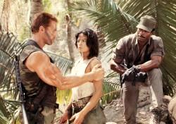 Хищник / Predator (Арнольд Шварценеггер / Arnold Schwarzenegger, 1987) 006612482523676
