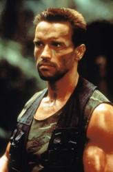 Хищник / Predator (Арнольд Шварценеггер / Arnold Schwarzenegger, 1987) 1acc03482523291