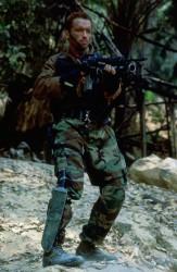 Хищник / Predator (Арнольд Шварценеггер / Arnold Schwarzenegger, 1987) 33e215482523488