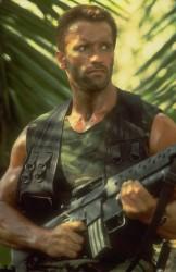 Хищник / Predator (Арнольд Шварценеггер / Arnold Schwarzenegger, 1987) 3ac24e482523368