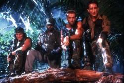 Хищник / Predator (Арнольд Шварценеггер / Arnold Schwarzenegger, 1987) 4774a1482523605