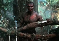Хищник / Predator (Арнольд Шварценеггер / Arnold Schwarzenegger, 1987) 494ff3482524043