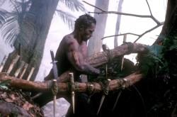 Хищник / Predator (Арнольд Шварценеггер / Arnold Schwarzenegger, 1987) 5be6df482523961