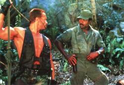 Хищник / Predator (Арнольд Шварценеггер / Arnold Schwarzenegger, 1987) 62dedf482523703