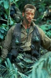 Хищник / Predator (Арнольд Шварценеггер / Arnold Schwarzenegger, 1987) 725c1b482523512
