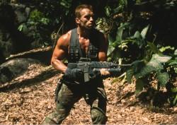Хищник / Predator (Арнольд Шварценеггер / Arnold Schwarzenegger, 1987) 746ff1482523802