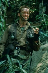 Хищник / Predator (Арнольд Шварценеггер / Arnold Schwarzenegger, 1987) 87ffc0482523524