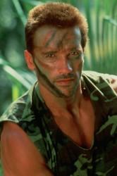 Хищник / Predator (Арнольд Шварценеггер / Arnold Schwarzenegger, 1987) 92b13f482523244