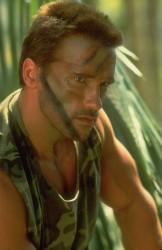 Хищник / Predator (Арнольд Шварценеггер / Arnold Schwarzenegger, 1987) 9557a7482523272