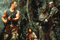 Хищник / Predator (Арнольд Шварценеггер / Arnold Schwarzenegger, 1987) B6fd75482523080