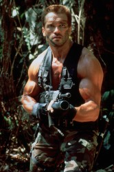 Хищник / Predator (Арнольд Шварценеггер / Arnold Schwarzenegger, 1987) Cad021482523847