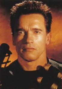 Терминатор 2 - Судный день / Terminator 2 Judgment Day (Арнольд Шварценеггер, Линда Хэмилтон, Эдвард Ферлонг, 1991) 3ff756482653848