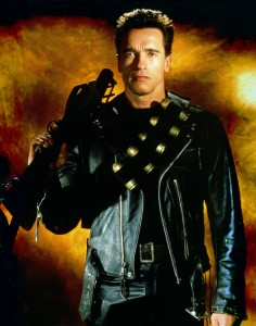 Терминатор 2 - Судный день / Terminator 2 Judgment Day (Арнольд Шварценеггер, Линда Хэмилтон, Эдвард Ферлонг, 1991) 47a1fe482653901