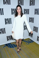 Courteney Cox - 64th Annual BMI Pop Awards in Beverly Hills 5/10/16