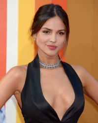 "Eiza Gonzalez - ""The Nice Guys"" Premiere in Hollywood 5/10/16"